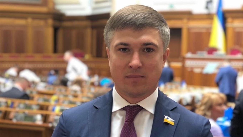 Народный депутат Украины Александр Сухов проведет приём граждан в ...