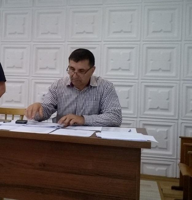 Микола Солодовнник