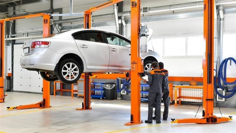Автосервіс у Калуші: автозапчастини, діагностика, ремонт, шиномонтаж | СТО  Калуш