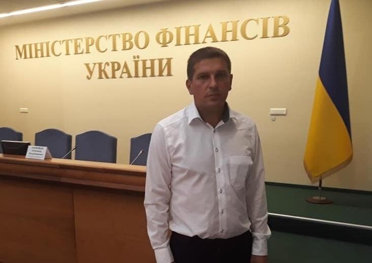 Андрій Дружченко