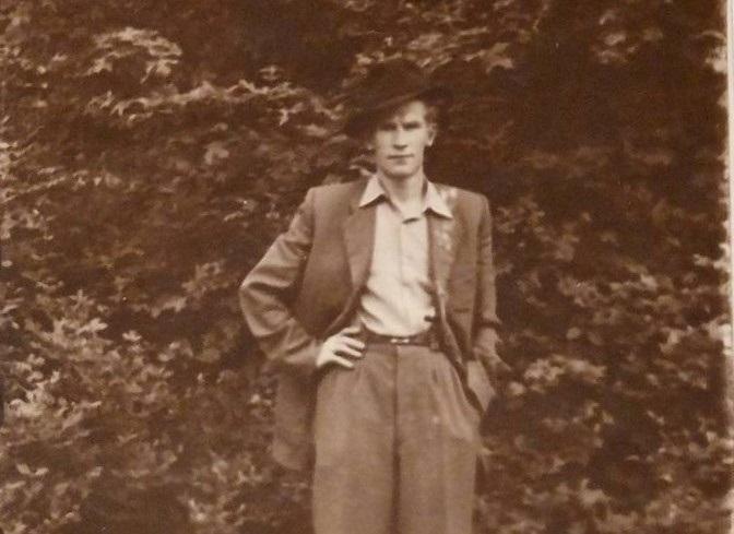 Степан Петраш (50-60-ті роки ХХ століття)