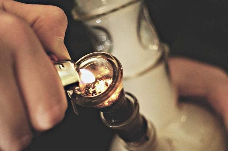 Если курить марихуану один раз в день какое время марихуана держится в крови
