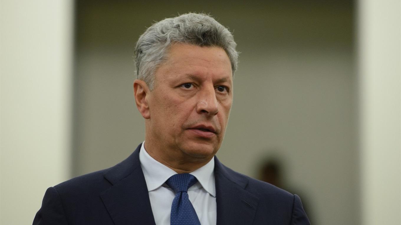 Юрій Бойко: Владу потрібно відправити у відставку лише за спроби підвищити собі зарплати