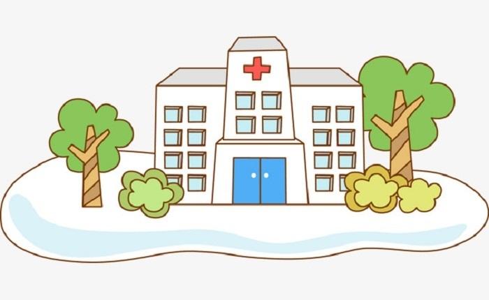 Больница в картинках для детей