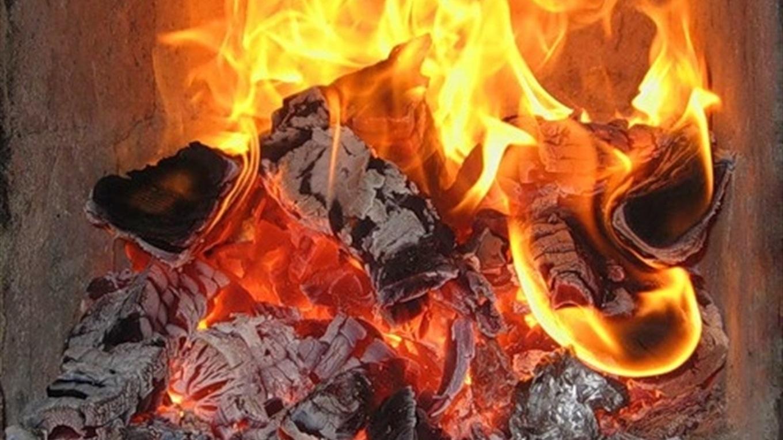 Горящие и не горящие предметы картинки