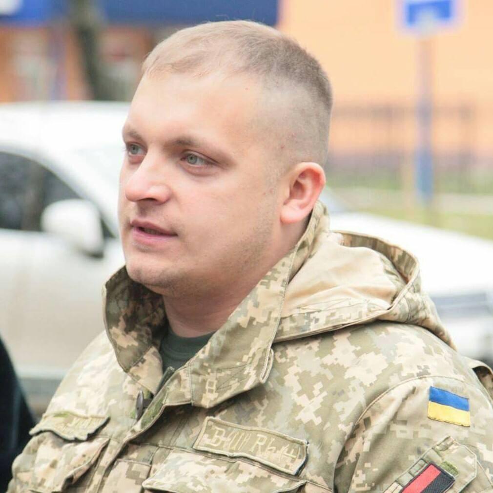 Артем Семеніхін
