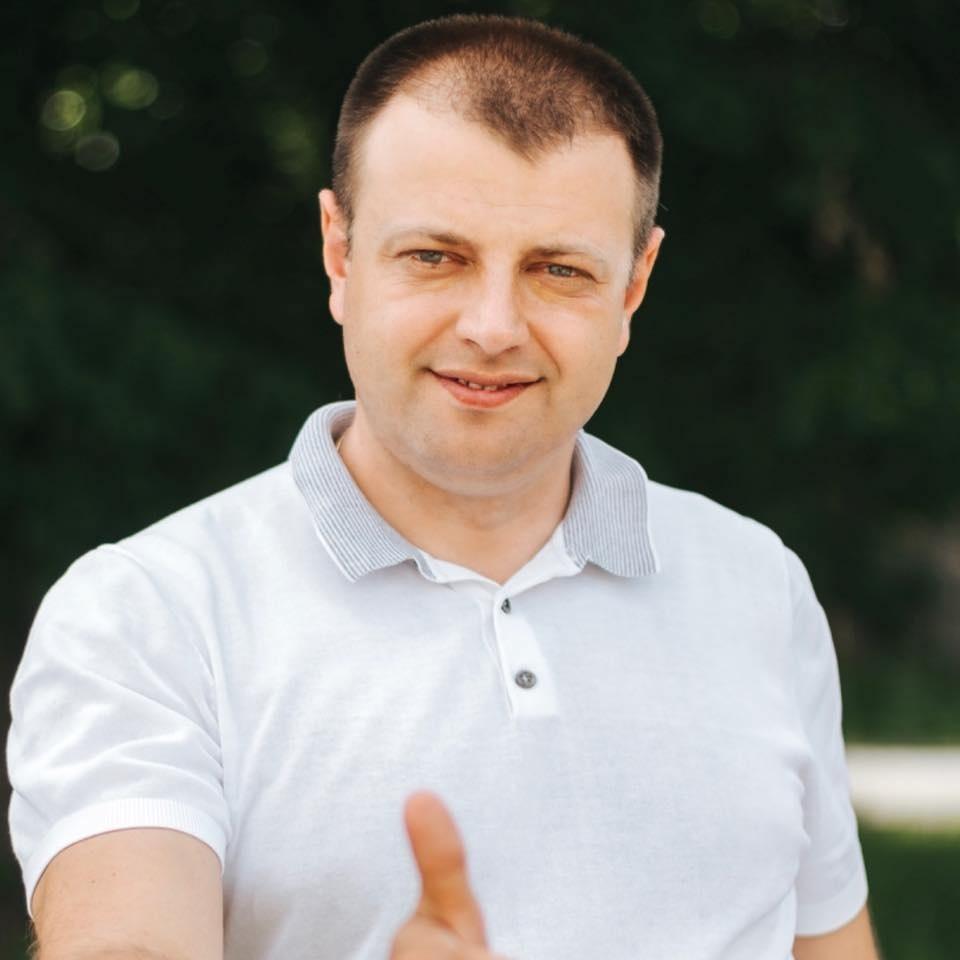 Володимир Пилипейко