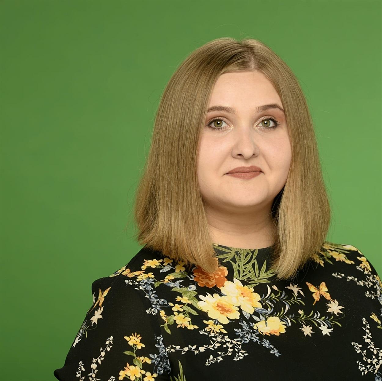 Тетяна Сахнюк