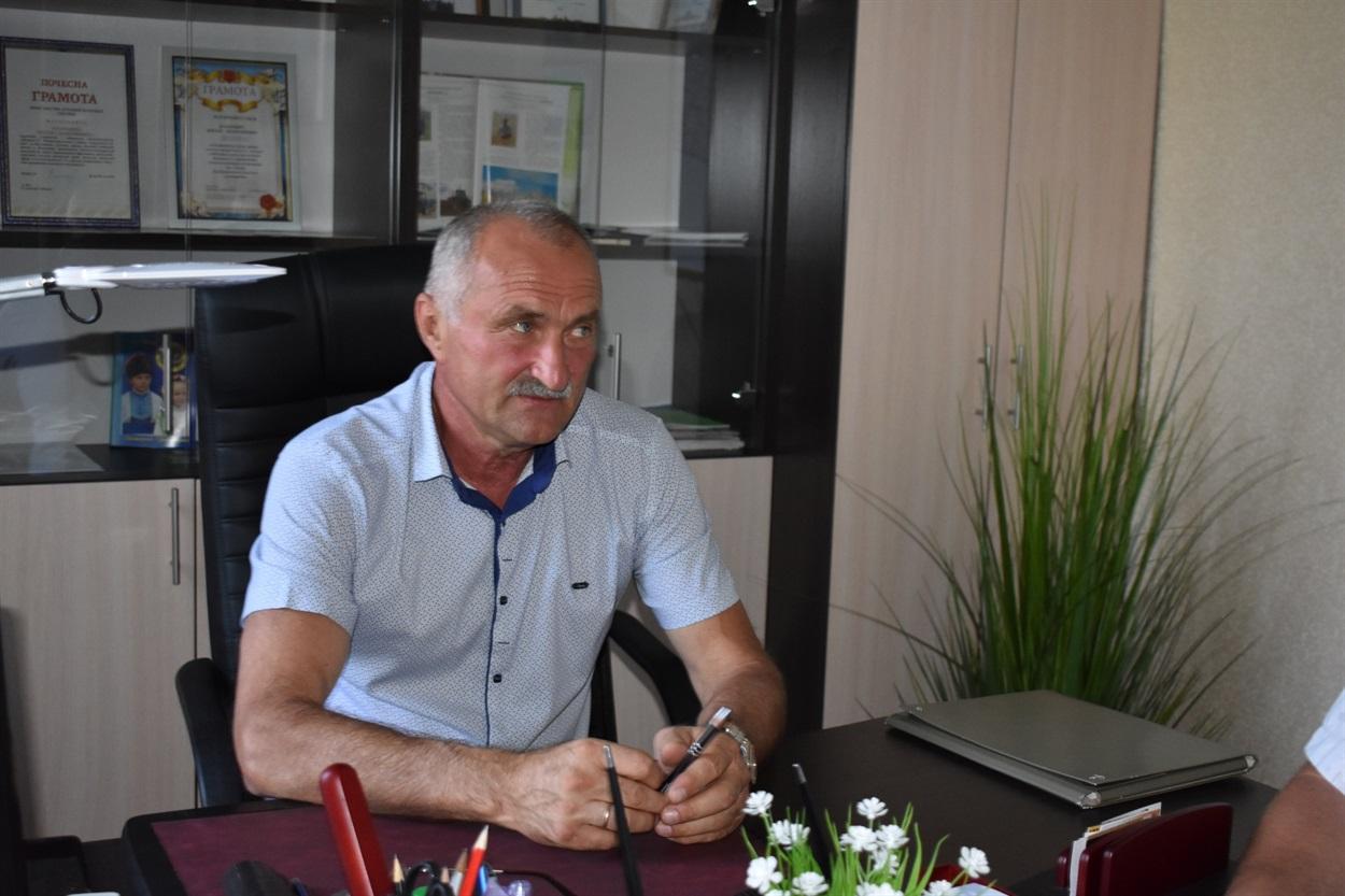 Віктор Назаревич