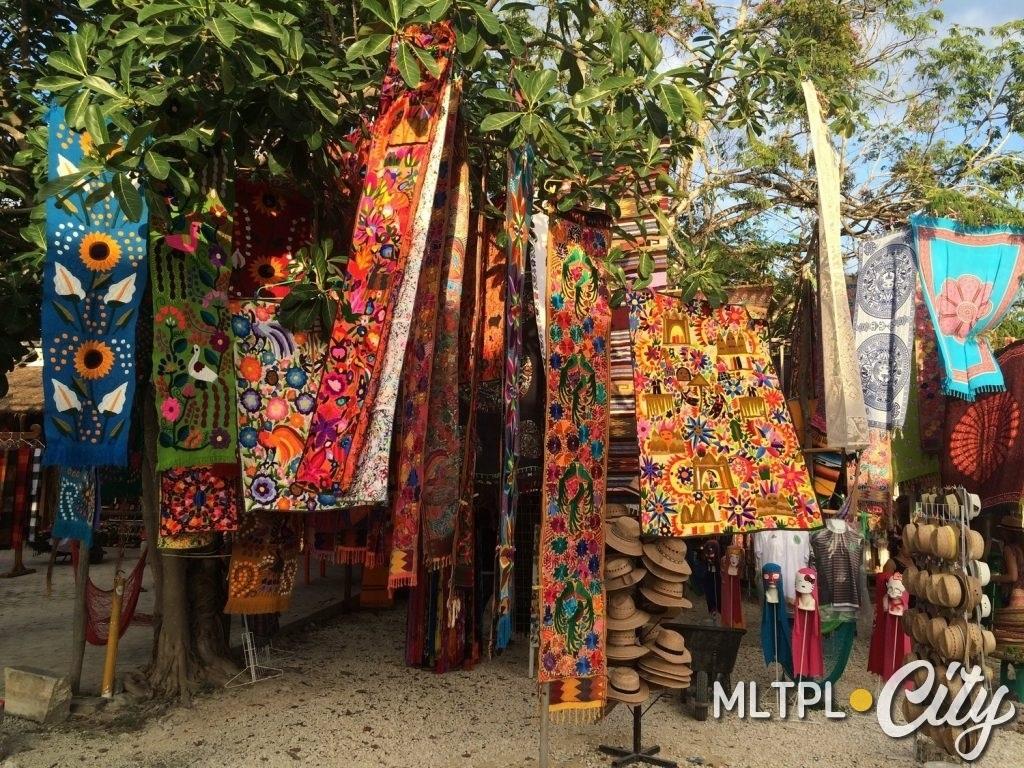 Традиционная вышивка