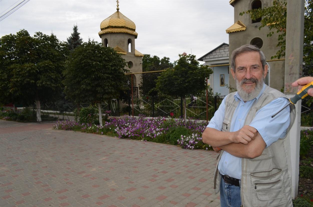 Володимир Катюжинський