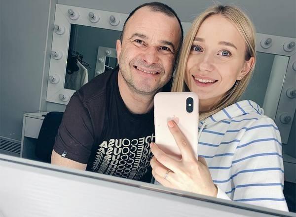 Віктор з Катериною