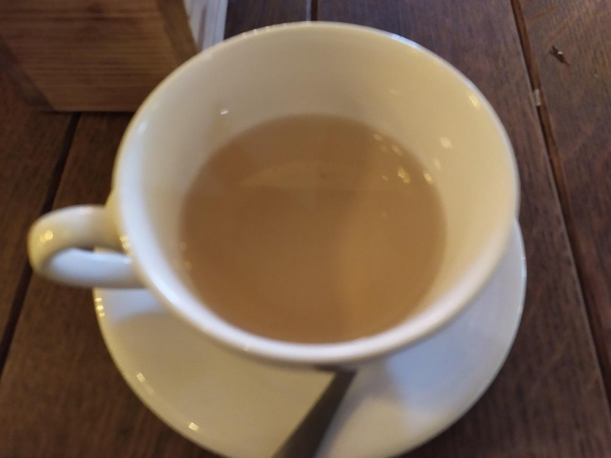 """""""Черный"""" чай"""
