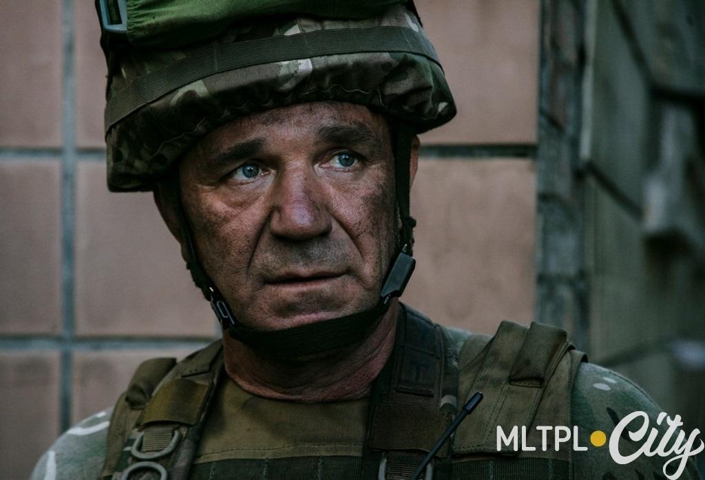 Командир батальона по прозвищу Бишут