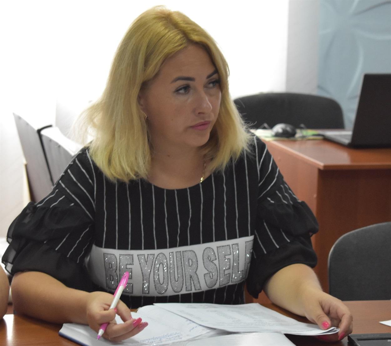 Маргарита Пилипець