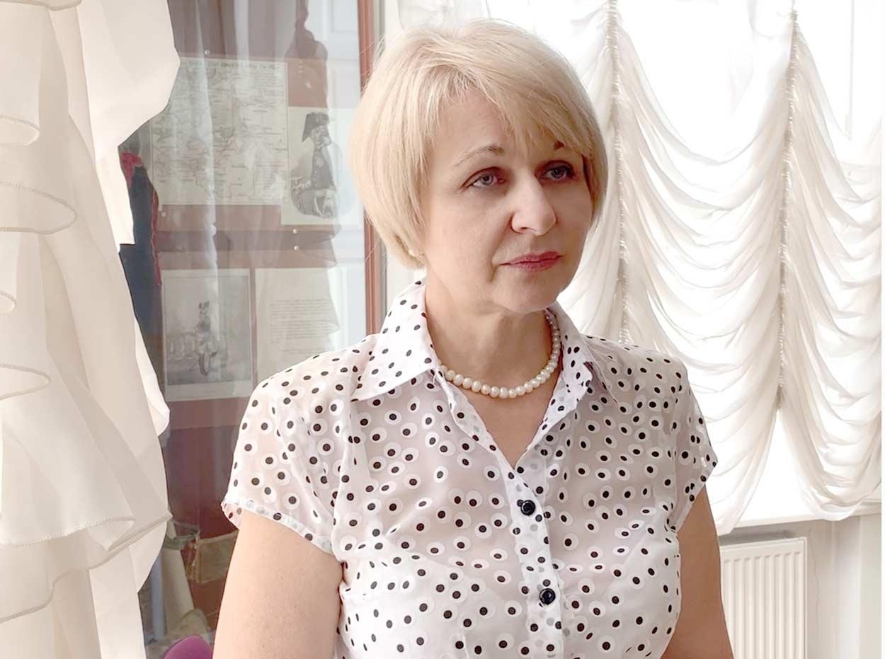 Ольга Панкова: в музее есть еще неизученные плиты