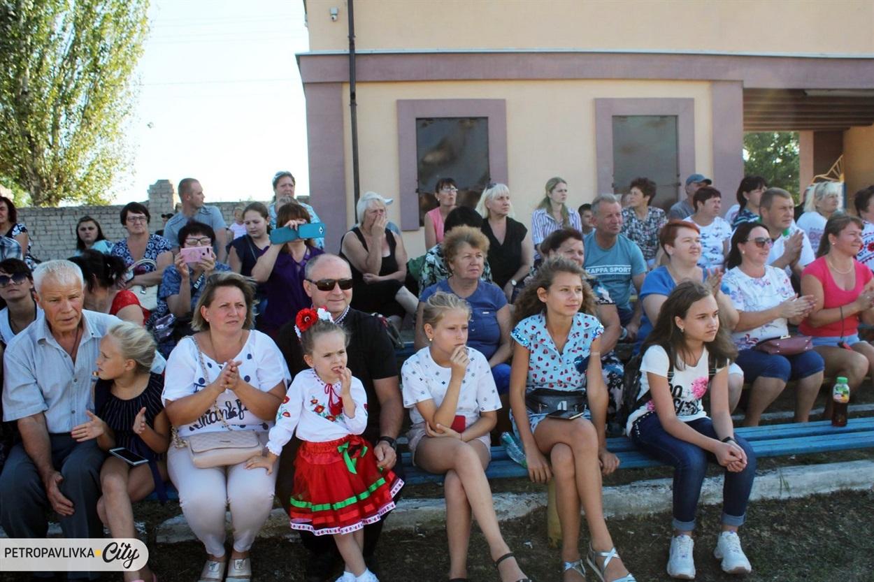 Глядачі концерту