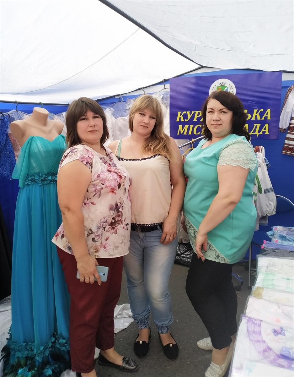 Жюрі фестивалю Степова перлина