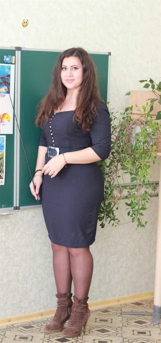 Ануш Багдасарян