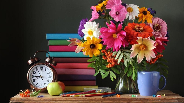 Вітання освітянам Кіцманського району з нагоди Дня вчителя