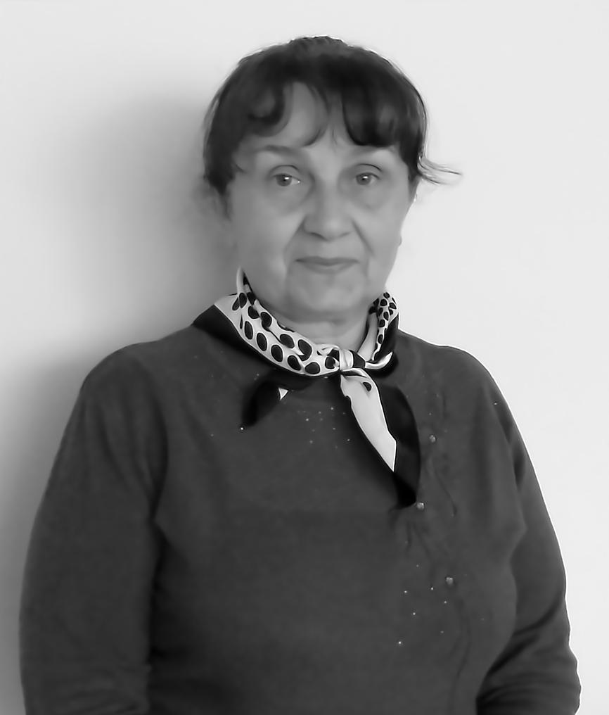 Карпенко Ольга Іванівна