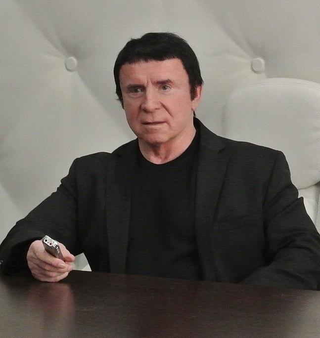 Анатолій Кашпіровський — один із символів масового захоплення екстрасенсорикою у пізньому СРСР і в ранній пострадянський період