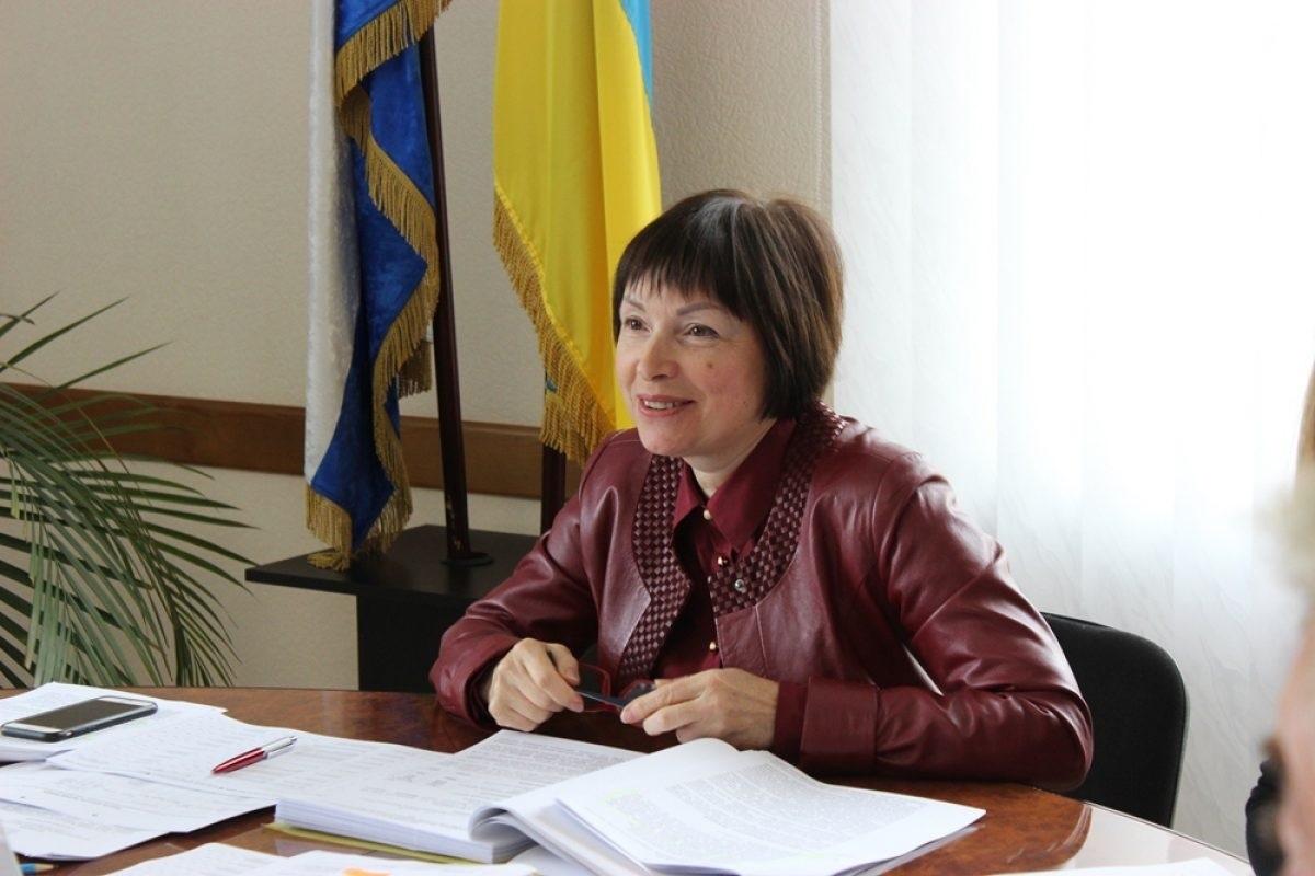 Оксана Рукавішнікова