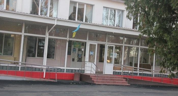Амбулаторія сімейної медицини у Калинівці
