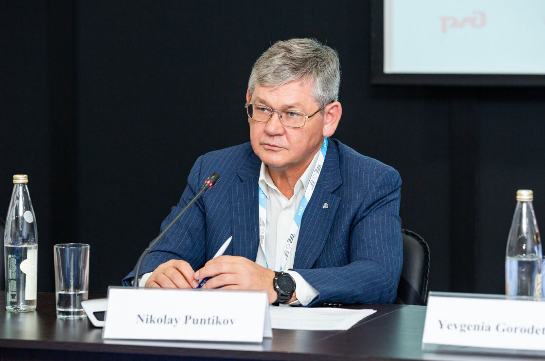 На данный момент Николай Пунтиков является председателем совета директоров международной ІТ-компании First Line Software