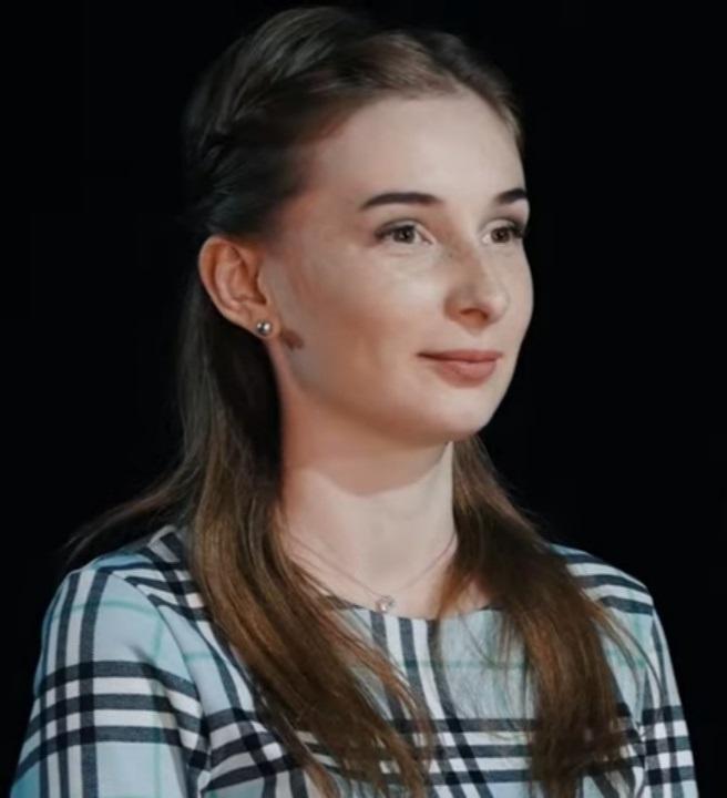 """Ельвіра Наголюк, учасниця телешоу """"Хочу заміж"""". Світлини з особистого архіву учасниці"""