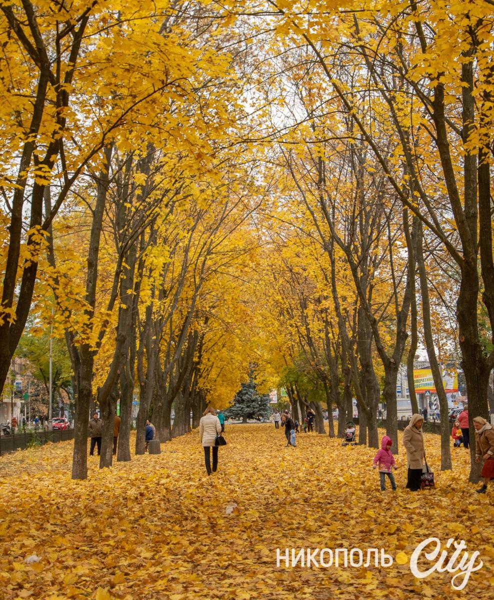 Туристичні місця Нікополя: топ 5