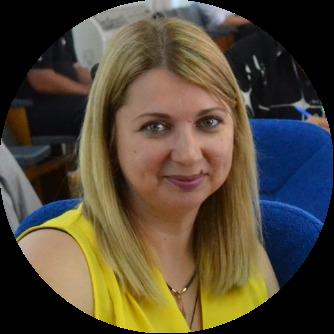 Марина Віркун