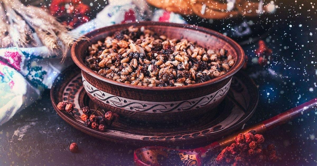 Найцікавіші рецепти куті у Нікополі