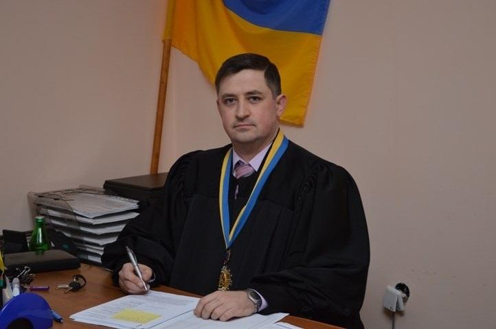 Володимир Онушканич