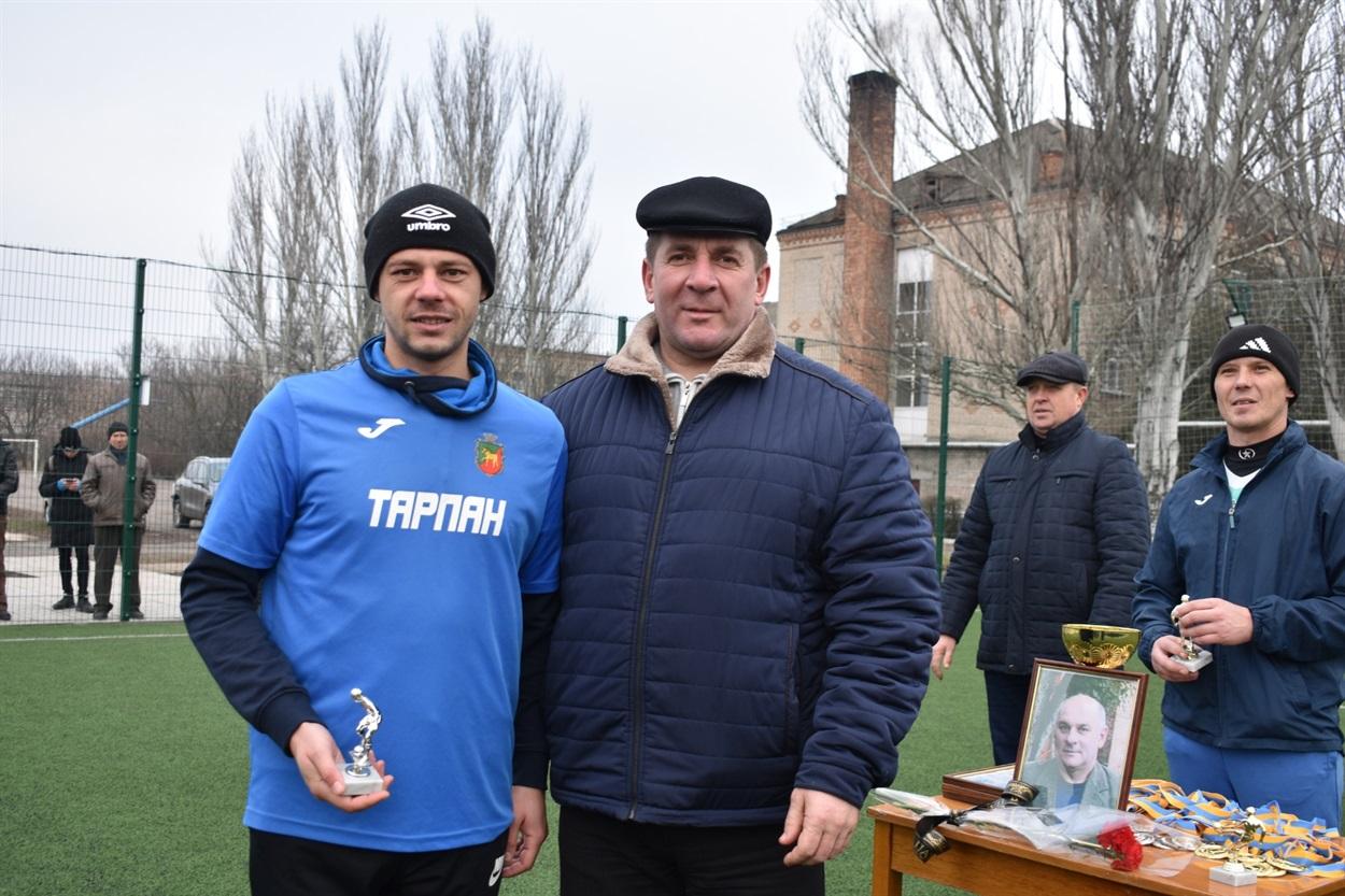 Євген Мітічкін, Сергій Дашковський