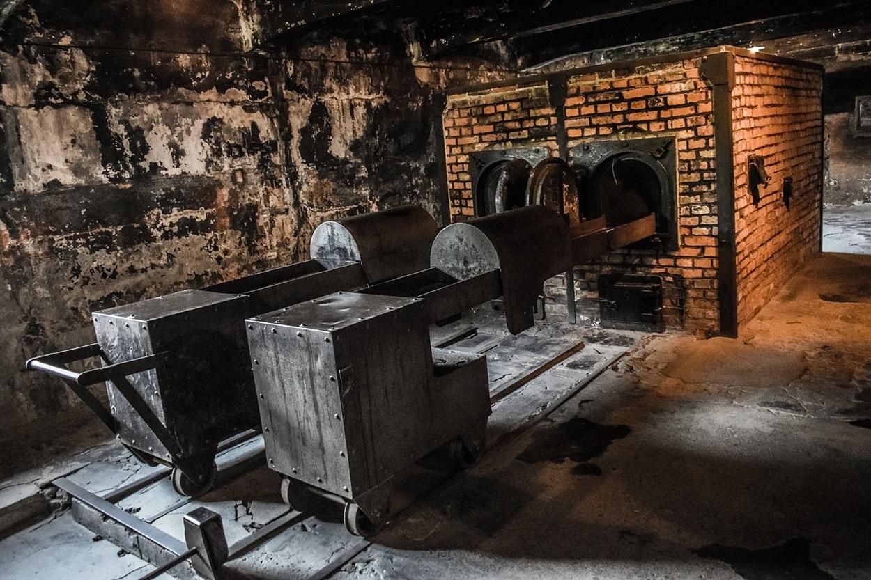 Холокост в Нікополі
