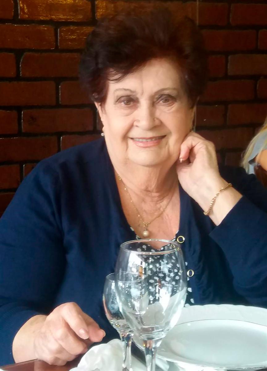 Всё, что было в городе до 1946 года, Валентина Акопджанова помнила отчётливо