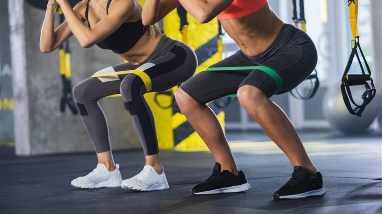 Фитнес тренер для похудения