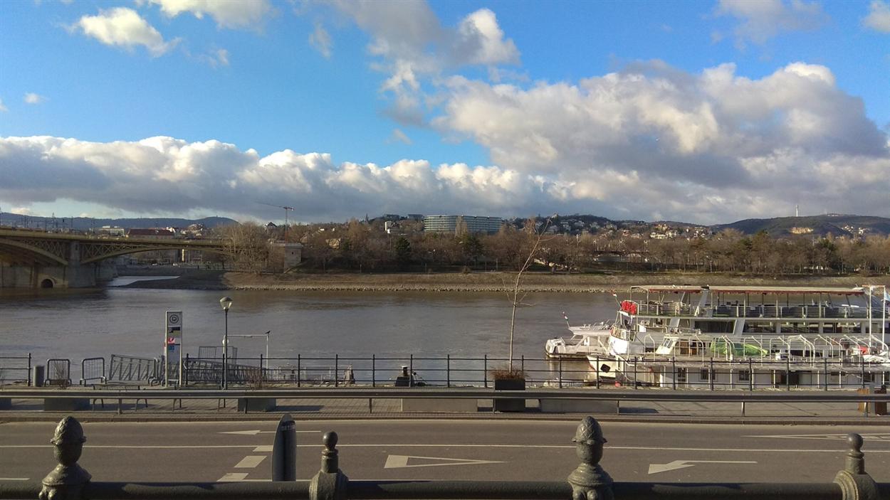 Дунай является одной из красивейших рек Европы