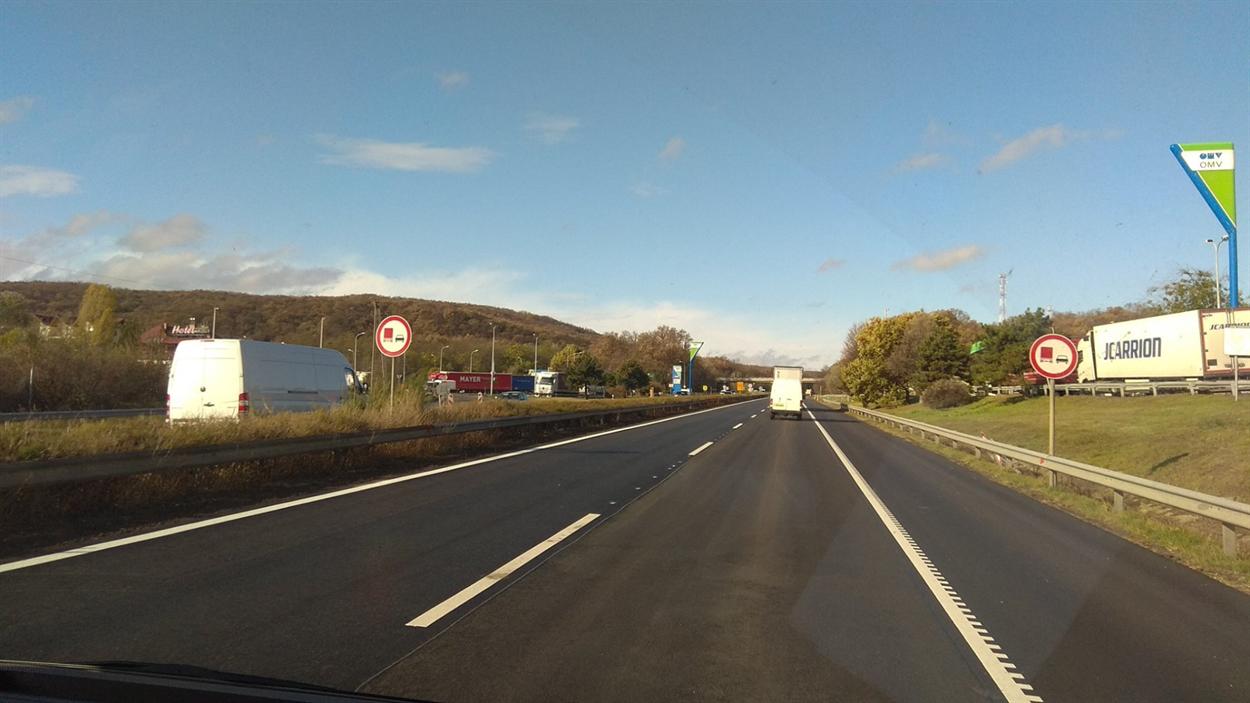 Так выглядят знаменитый европейские дороги