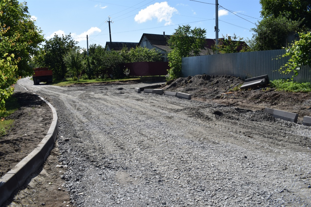 """Віталій Табалюк: """"Ремонт капітальний, дорога служитиме двадцять років"""", фото-1"""