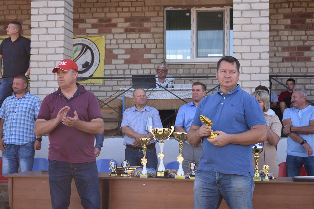 Юрій Сердюк, Андрій Гордєєв