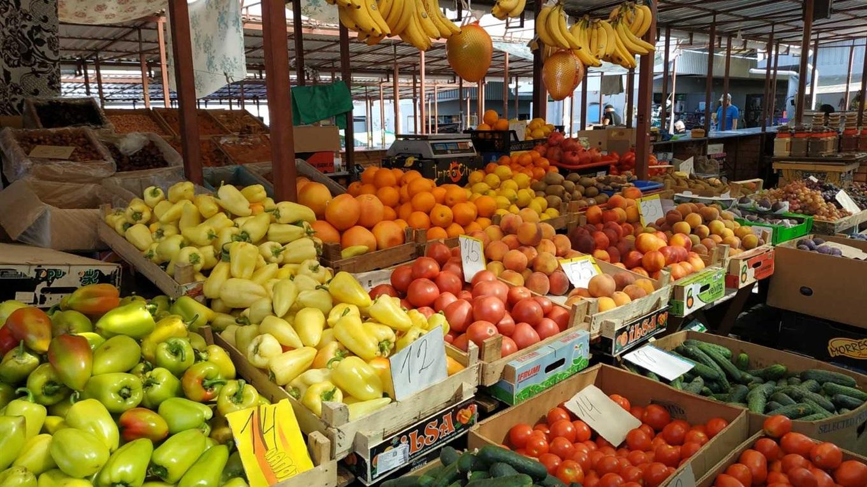 Скільки коштують овочі та фрукти в Первомайську   Сезон заготовок