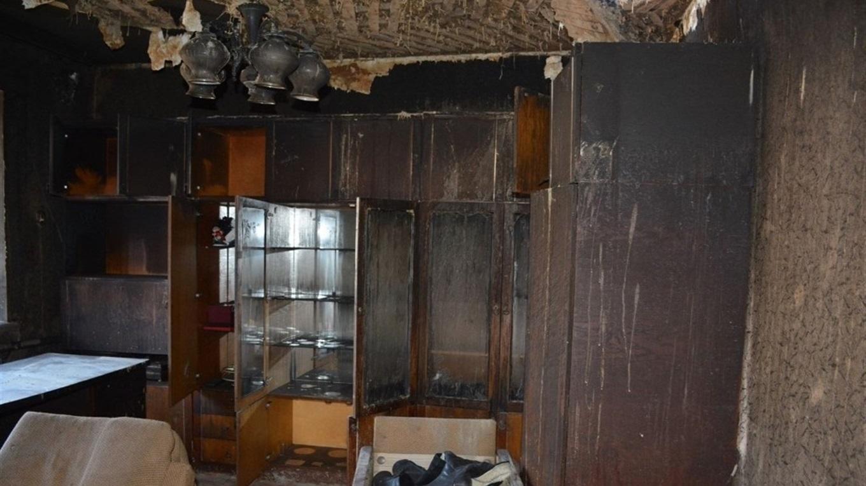 Вечірка закінчилася в реанімації: у Золотоноші дівчина впала з містка на бетонну плиту