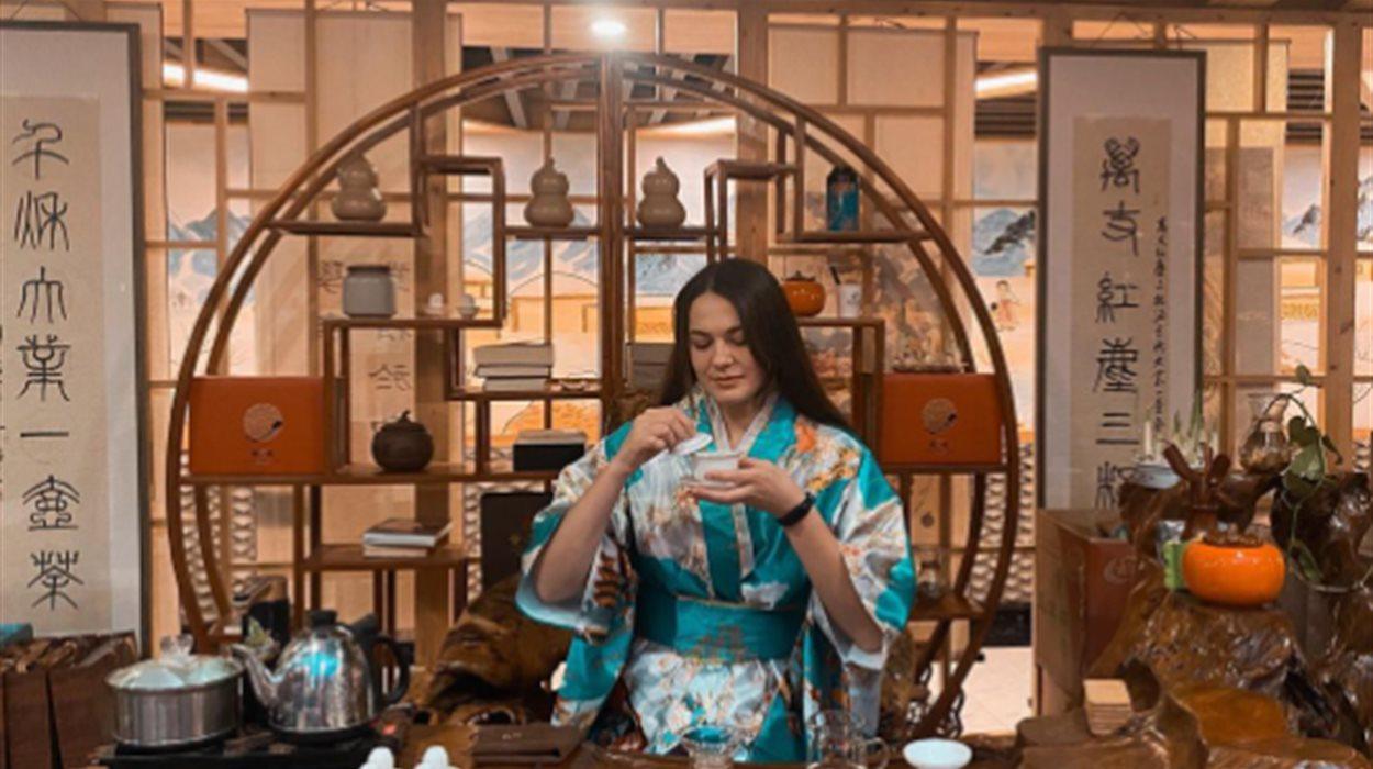 девушки на работу в китай