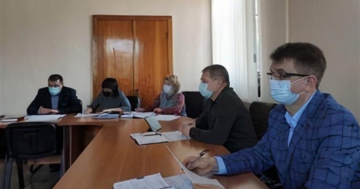 Керівництво Золотоніської ОТГ зустрілося з господарниками: говорили про чесний діалог і співпрацю