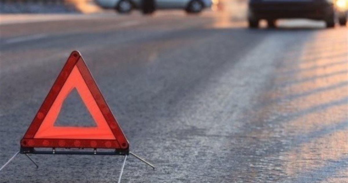 За два тижні червня на Чернігівщині сталося більше сотні дорожньо-транспортних пригод