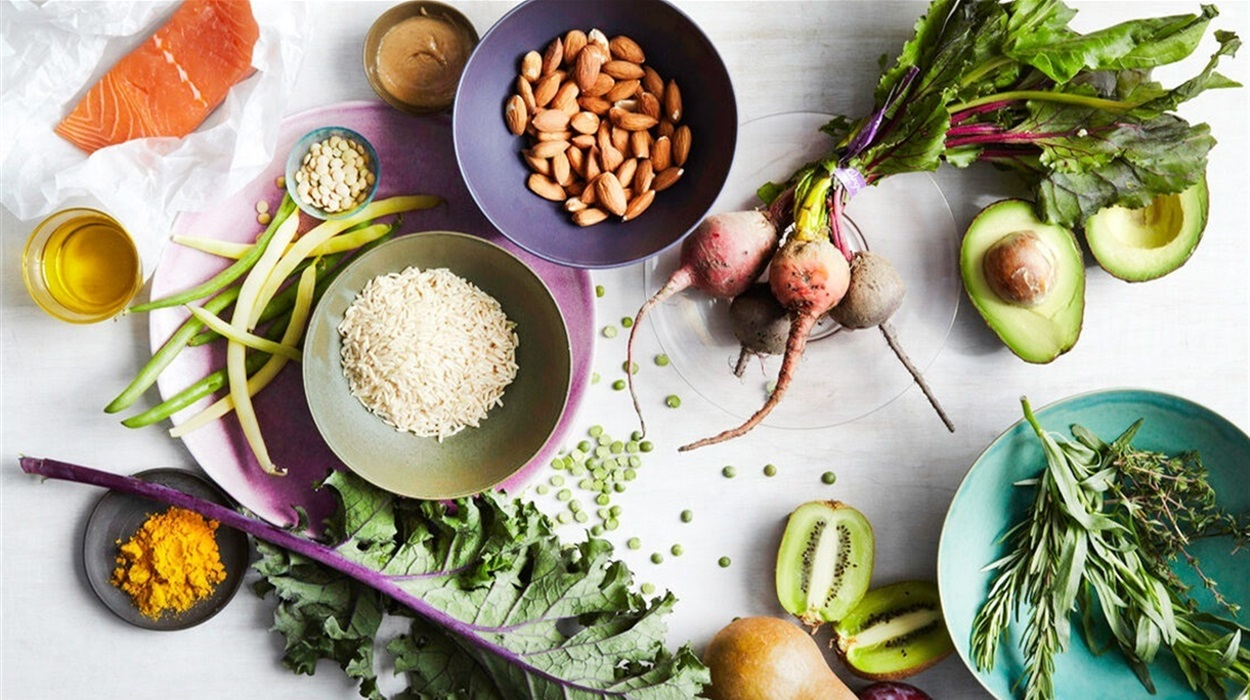 Health Food - Что такое здоровое питание и кому подходит правильное питание  | Сусіди.City