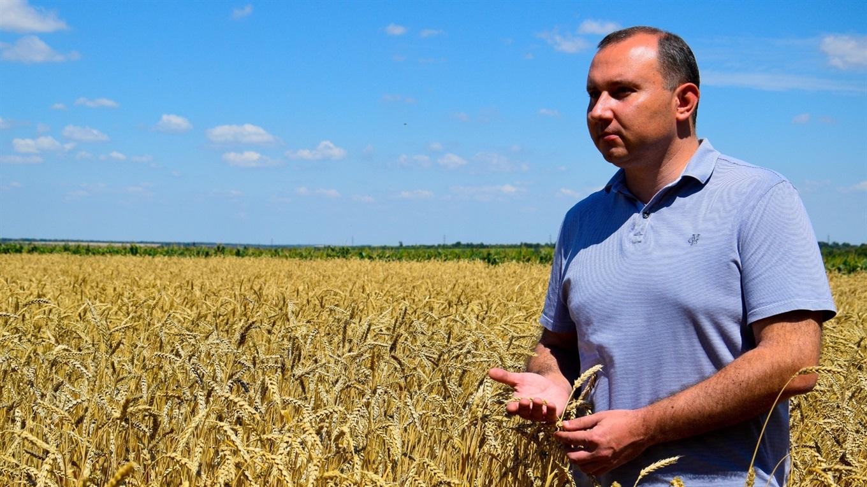 """Сергій Северин: Не все що в зеленій обгортці - """"Слуга народу"""""""