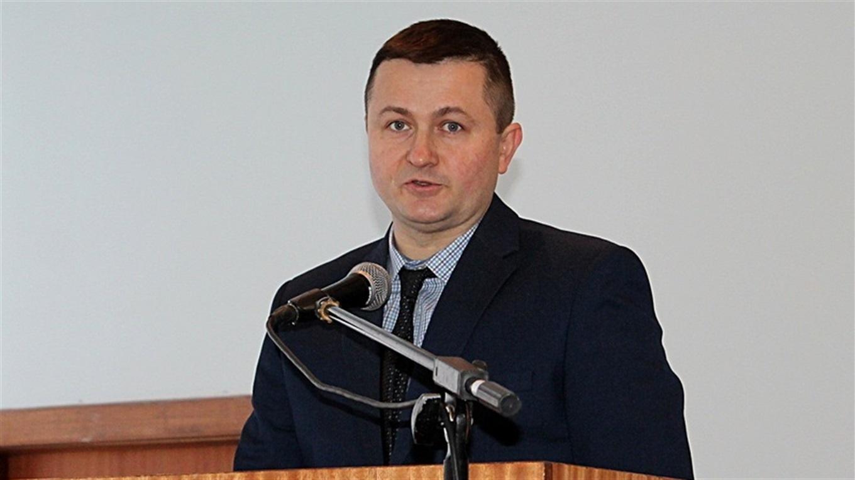В Барі представили нового голову райдержадміністрації